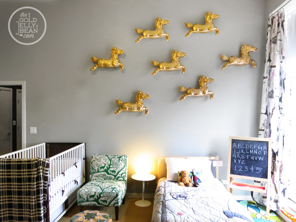 Ways to Decorating Kids\' Bedrooms | POPSUGAR Family