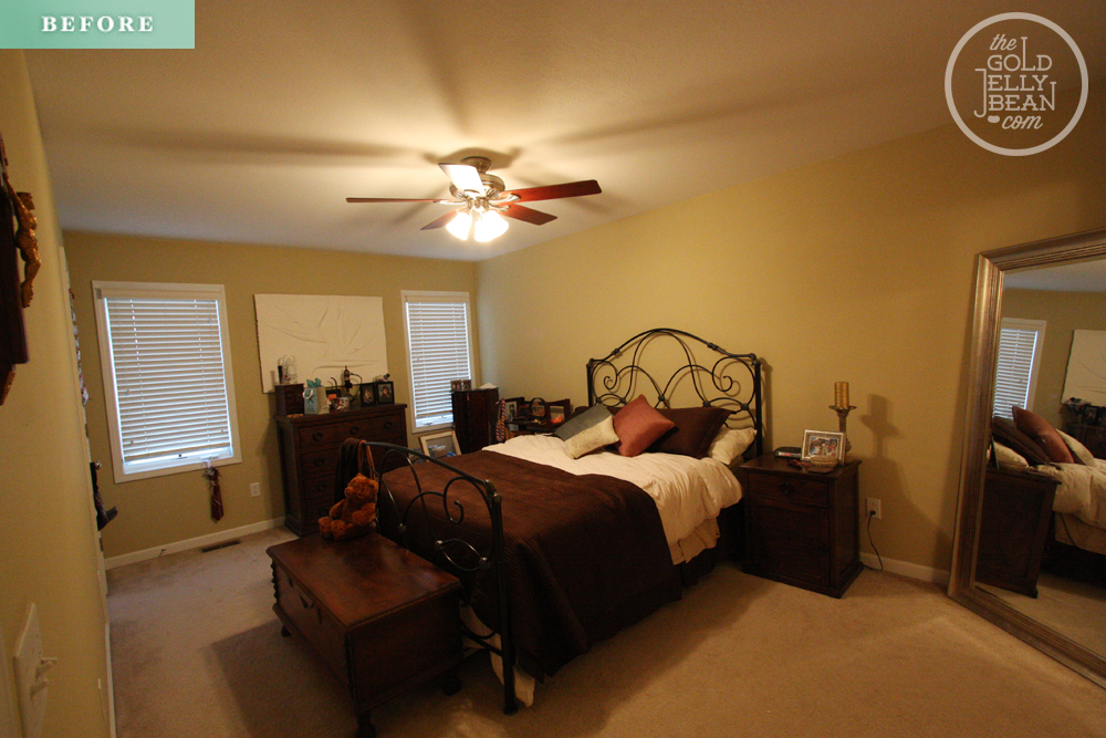 Gold Painted Rooms. benjamin moore bryant gold is a lovely deep ...