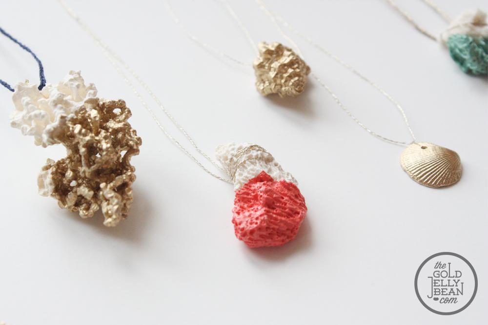 jewelry The Gold Jellybean