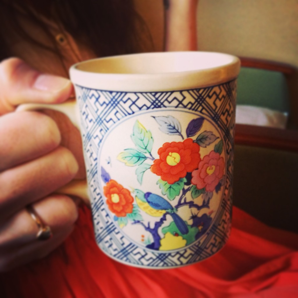 Beautiful Pattern Mug