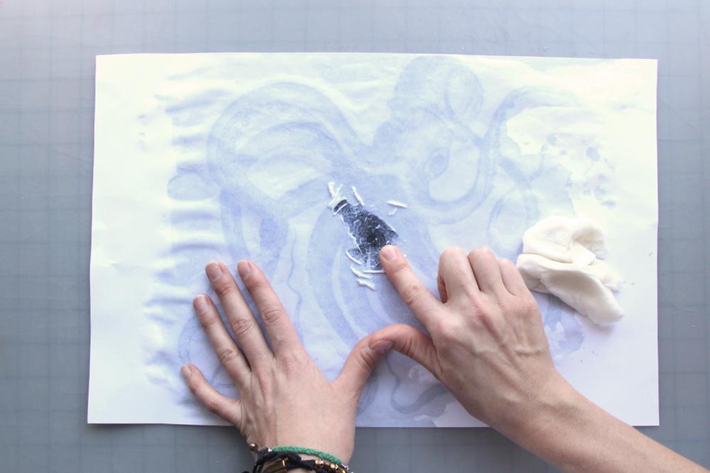Bastelprojekt: Print Bildergalerie Selbst Machen